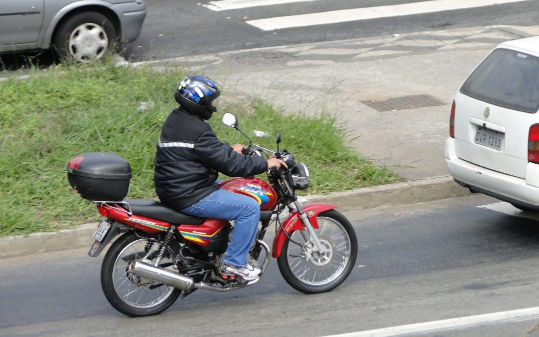 Motoboy Vila Nhocune SP (11) 2741-6106