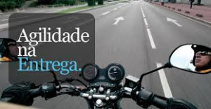 Motoboy Agua Rasa