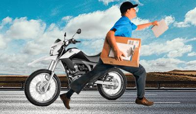 Quais serviços podem ser feitos por um motoboy?