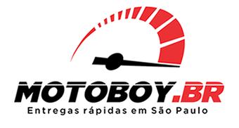 Motoboy São Paulo SP 24hs
