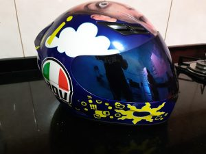 capacete para motoboy